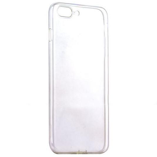 Чехол на iPhone 7 Plus/8 Plus Transparet Clean