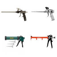 Пистолеты для монтажной для пены и герметика