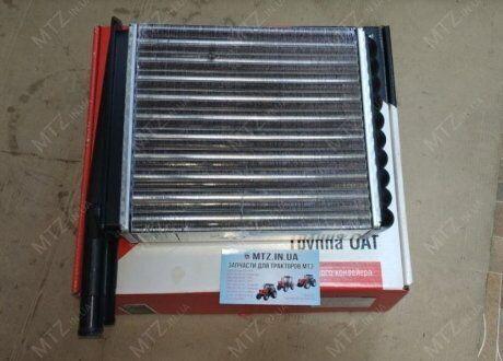 Радиатор отопителя КАЛИНА ВАЗ 1117, 1118, 1119 | ОАТ-ДААЗ