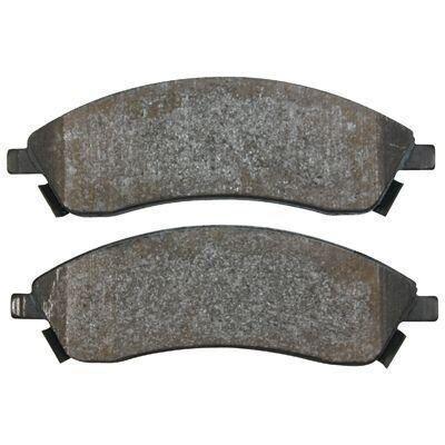 Колодка тормозная диска OPEL INSIGNIA передняя | ABS