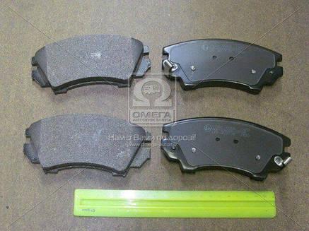 Колодка тормозная диска OPEL INSIGNIA передняя | ABS, фото 2