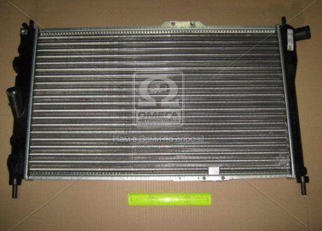 Радиатор охлаждения DAEWOO ESPERO (94-) | Nissens