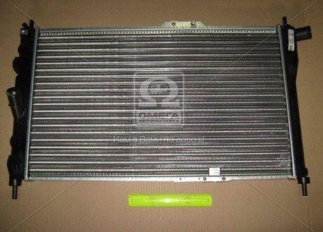 Радиатор охлаждения DAEWOO ESPERO (94-) | Nissens, фото 2