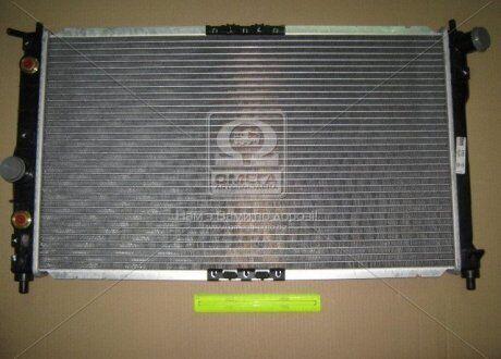 Радиатор охлаждения DAEWOO NUBIRA | Nissens