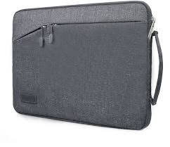 "Сумка для ноутбука Wiwu Pocket Sleeve 13.3"" gray"