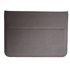 "Папка-конверт PU sleeve bag для MacBook 13"" coffee"
