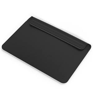 "Папка-конверт Wiwu Skin Pro2 Leather для MacBook 13,3"" black"