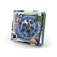 Комплект для креативної творчості Danko Toys Embroidery clock в асортименті (ДТ-ОО-09-95)