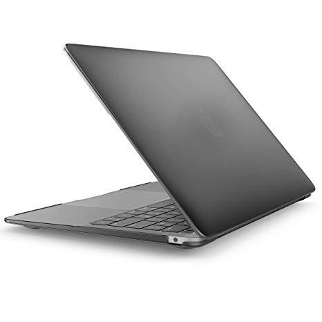 "Чохол накладка DDC пластик для MacBook Air 13"" (2008-2017) matte gray"