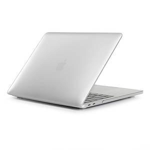 "Чехол HardShell Case for MacBook Pro 13.3"" (2016-2019) Metal Silver"