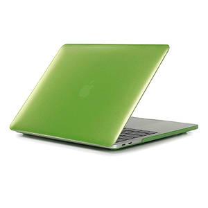"Чехол HardShell Case for MacBook Pro 13.3"" (2016-2019) Metal Green"