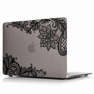 "Чехол HardShell Case for MacBook Pro 13.3"" (2016-2019) Print Matte Gray"