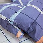 Комплект постільної білизни; двоспальний 2 спальний сатин, фото 5