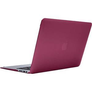 "Чохол накладка DDC пластик для MacBook Pro 15"" Retina (2012-2015) wine red matte"