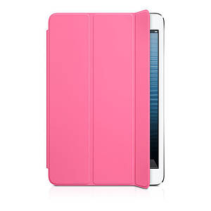 Чехол Apple Smart Case iPad Air 2 Rose Red