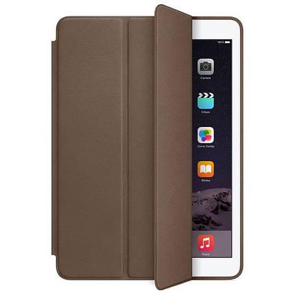 Чохол Smart Case iPad 9.7 Pro Brown, фото 2