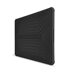 Чохол WIWU Voyage Sleeve for MacBook Pro 13 (2016-2019) Black