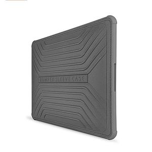 Чохол WIWU Voyage Sleeve for MacBook Pro 13 (2016-2019) Gray