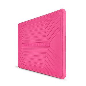 Чохол WIWU Voyage Sleeve for MacBook 13 Pink