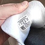 Женские кроссовки Adidas Samba (белые) 12188, фото 7