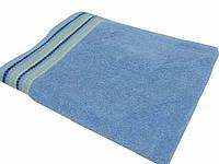 Махровое полотенце Spektrum, 70*130, 100% хлопок, 500 гр/м2, Пакистан, Голубой
