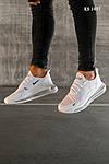 Мужские кроссовки Nike Air Max 270 (белые) KS 1497, фото 5