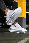Мужские кроссовки Nike Air Max 270 (белые) KS 1497, фото 7