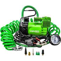 Автокомпрессор Winso 126000 200вт/40л от АКБ