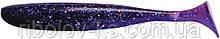 """Силикон Keitech Easy Shiner 2"""" (12 шт/упак) #04 violet"""
