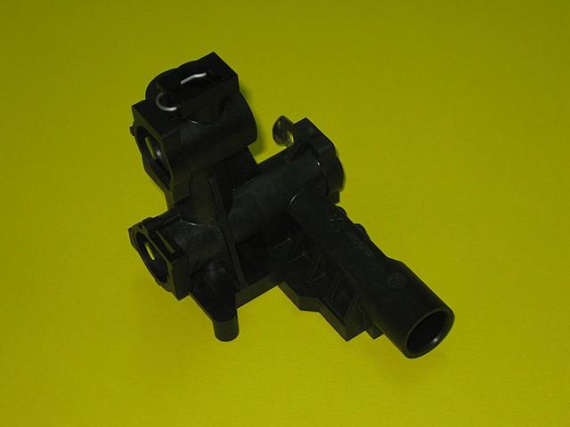 Гидравлический узел подачи 65105091 Ariston Egis, AS