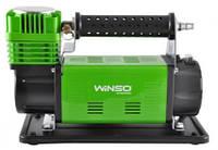 Автокомпрессор Winso 129000 600вт/160л от АКБ