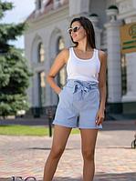 Яркие шорты с карманами, фото 1