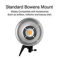 1,2 kW Комплект Godox LED професійного постійного видеосвета SL60-2SB710, фото 2