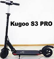 Электросамокат Kugoo S3 Pro AOVO