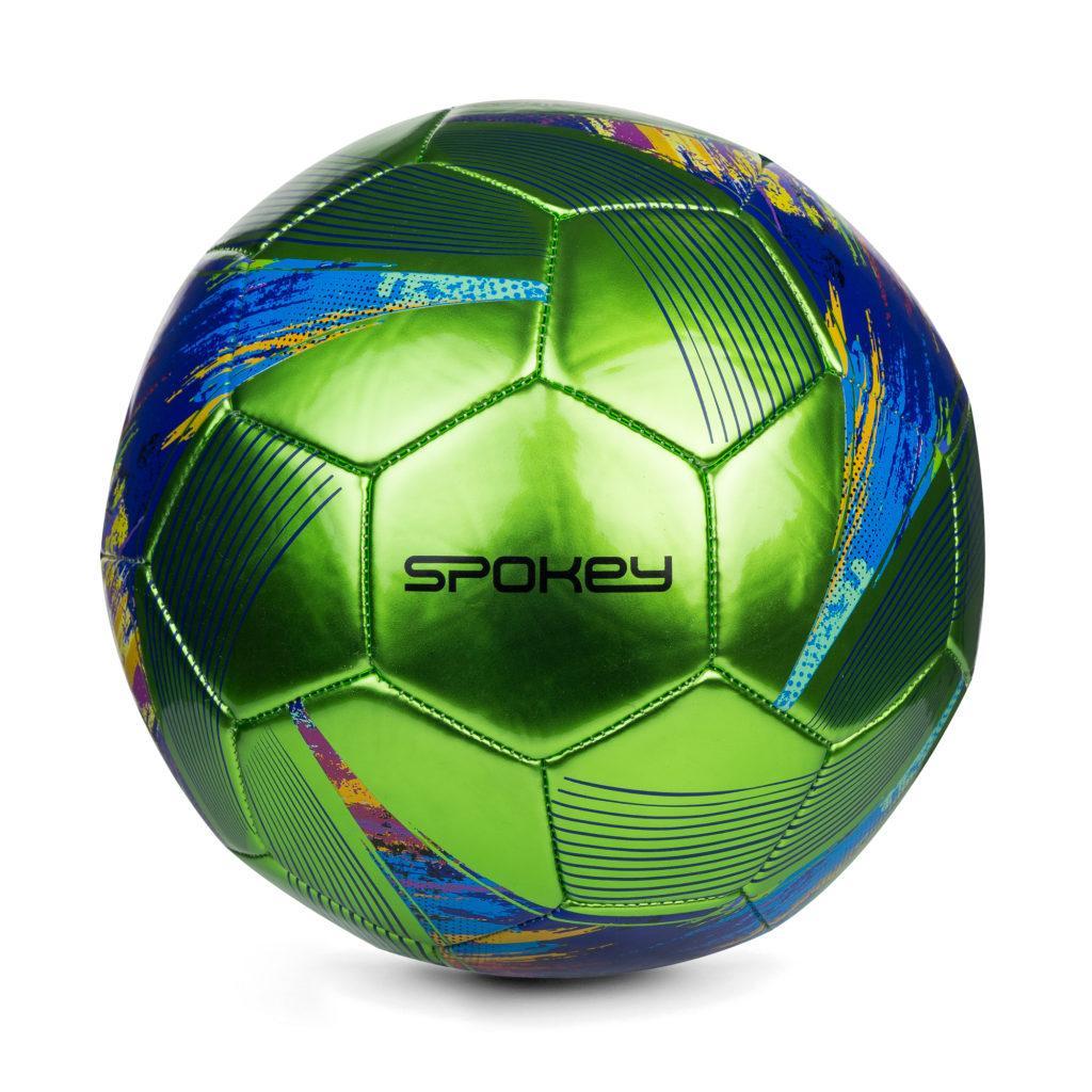 Футбольний м'яч Spokey PRODIGY 925385 (original) Польща розмір 5 тренувальний