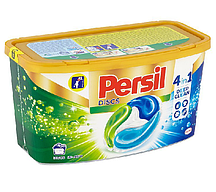 Капсулы для стирки Persil Discs Universal Deep Clean (11шт.)