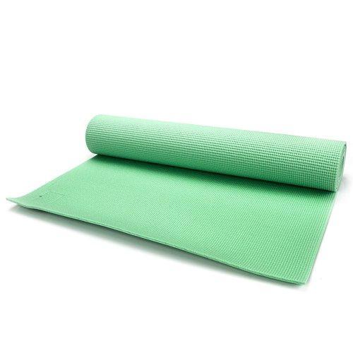 Коврик для йоги и фитнеса Meteor Yoga Mat 180x60x0,5 см (original), спортивный мат, йогомат, йогамат