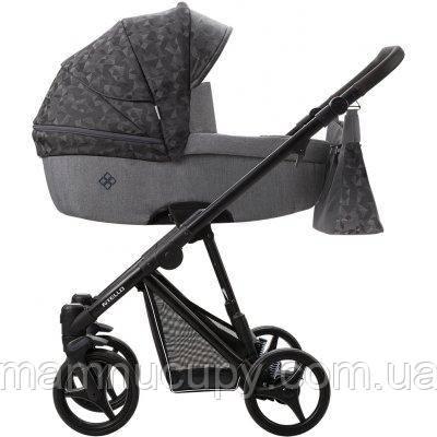 Детская универсальная коляска 2 в 1 Bebetto Nitello 04
