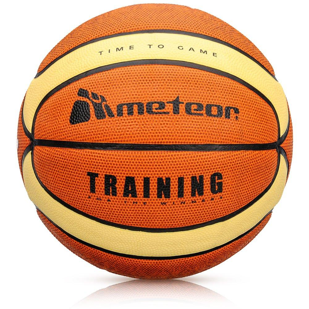 Баскетбольний м'яч Meteor Cellular розмір 7 (original) Польща