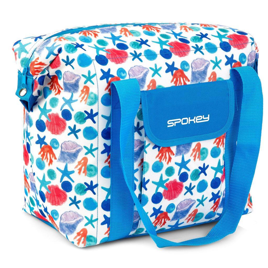 Пляжная сумка Spokey San Remo 927382 (original) Польша, термосумка, сумка-холодильник