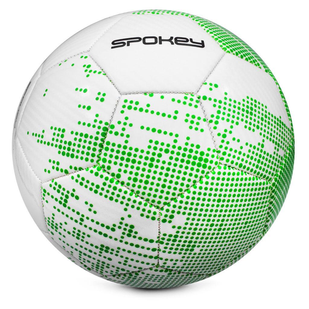 Футбольный мяч Spokey Agilit 927673 (original) 5 размер, мяч для футбола