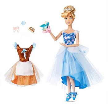 Кукла Золушка Балерина Дисней