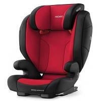 Автокресло RECARO Monza Nova EVO SeatFix Racing Red (00088012230050)