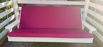 Садовая качеля в стиле LOFT (Pavilion - 41)