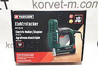 Электрический степлер Parkside PET 25 C 3 из Германии !, фото 1