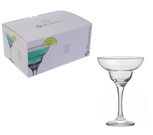 Набор бокалов для маргариты Pasabahce Bistro 280 мл 6 шт арт. 44787