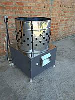 Перосьемная машина ПРО-550К (для кур уток гусей бролеров и т.п.)