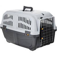 Пластиковая переноска для транспортировки животных MPS Skudo 1 IATA (48 см - 31.5 см - h 31 см.)