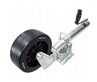 Опорное колесо KNOTT (Autoflex) поворотное 500 кг