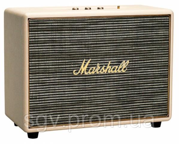 Акустическая система Marshall Loudest Speaker Woburn Cream